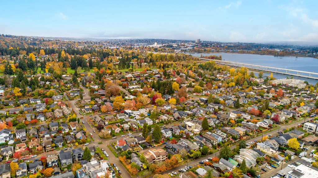 Market Update - Nearly 1 in 7 Homes in Seattle Worth At Least $1 million