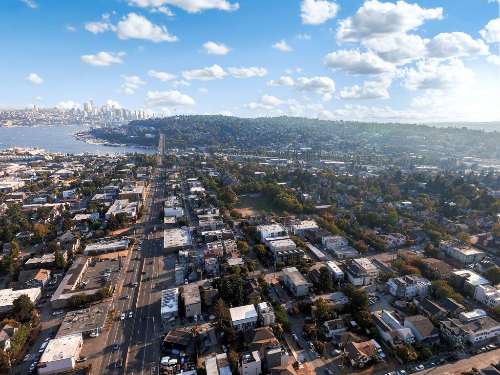 Market Update: Seattle Area Home Prices Falling