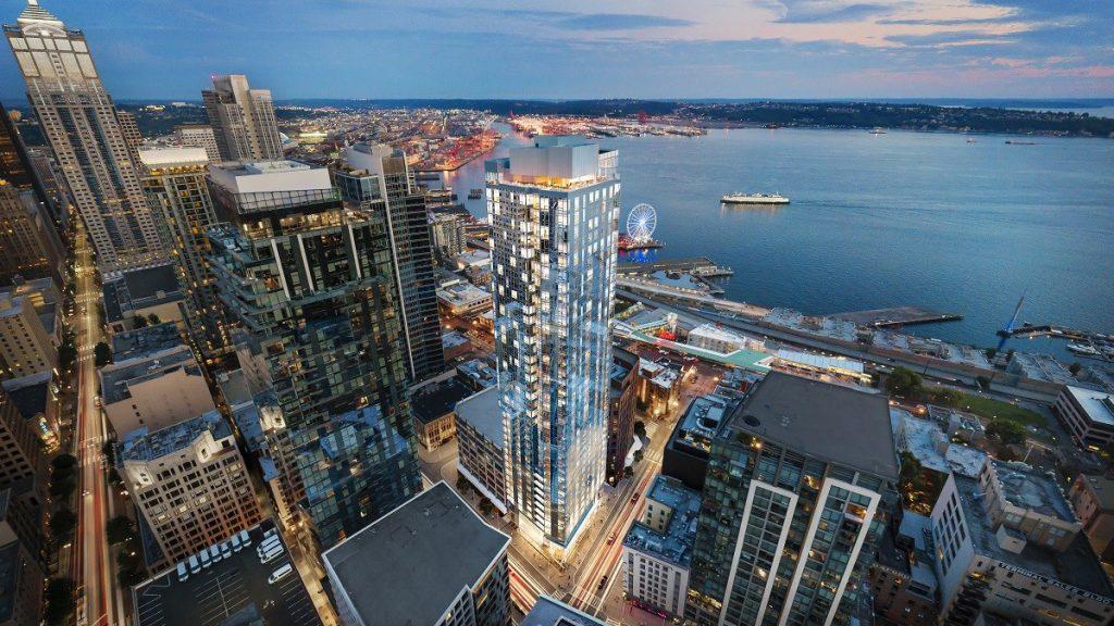 Seattle New Construction Condo Update - Winter 2018/2019