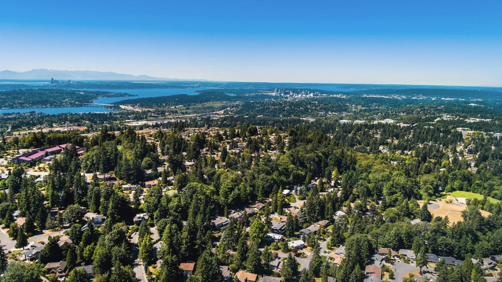 Market Update - King County Home Prices Continue to Fall