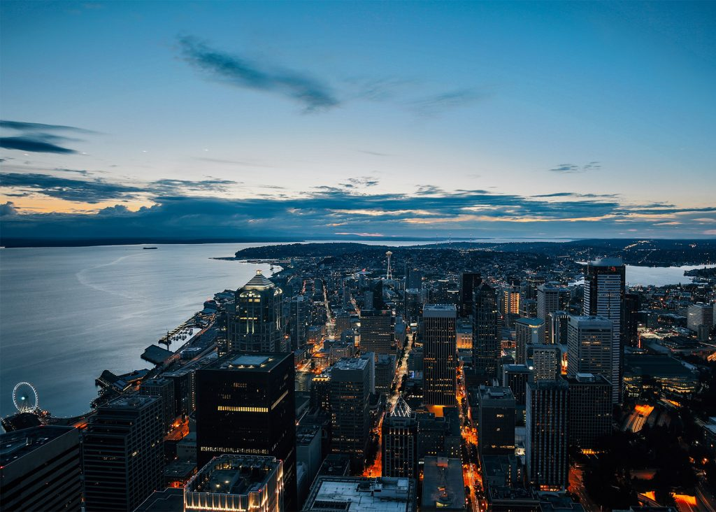 Downtown Seattle Association: State of Downtown 2019