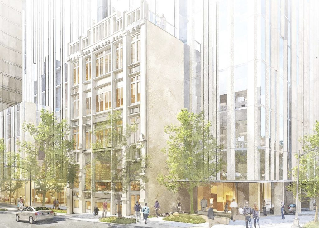 42-Story Hotel & Apartment Tower Coming to Belltown - 1931 2nd Avenue