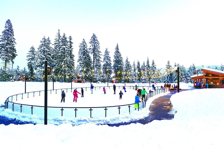 Suncadia Winterfest