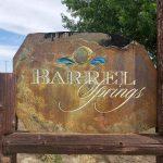 Barrel Springs - Unique Properties
