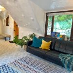 Olalla Forest Retreat – Snow White's Cottage Revisited