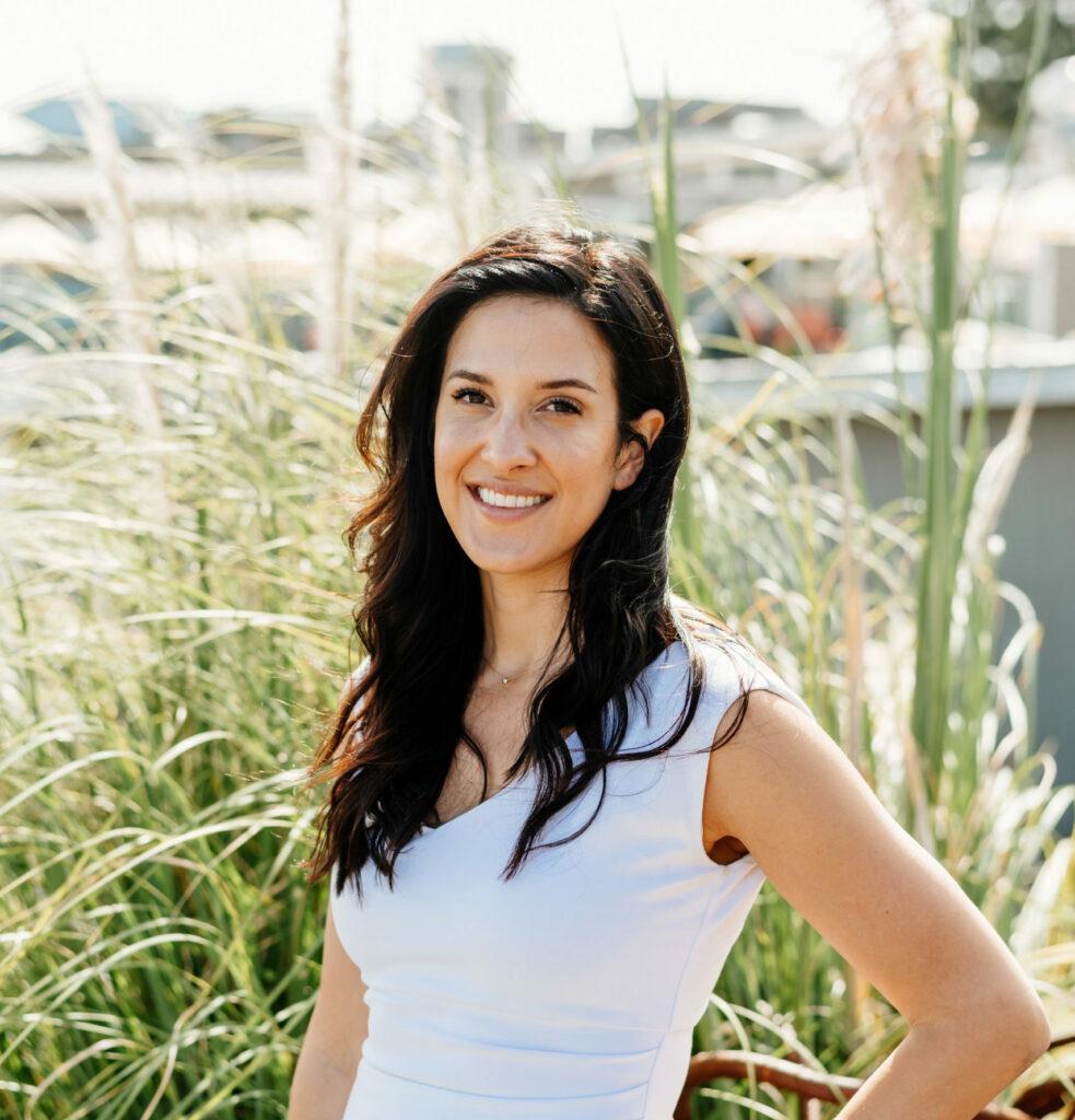 Jenni Moreno
