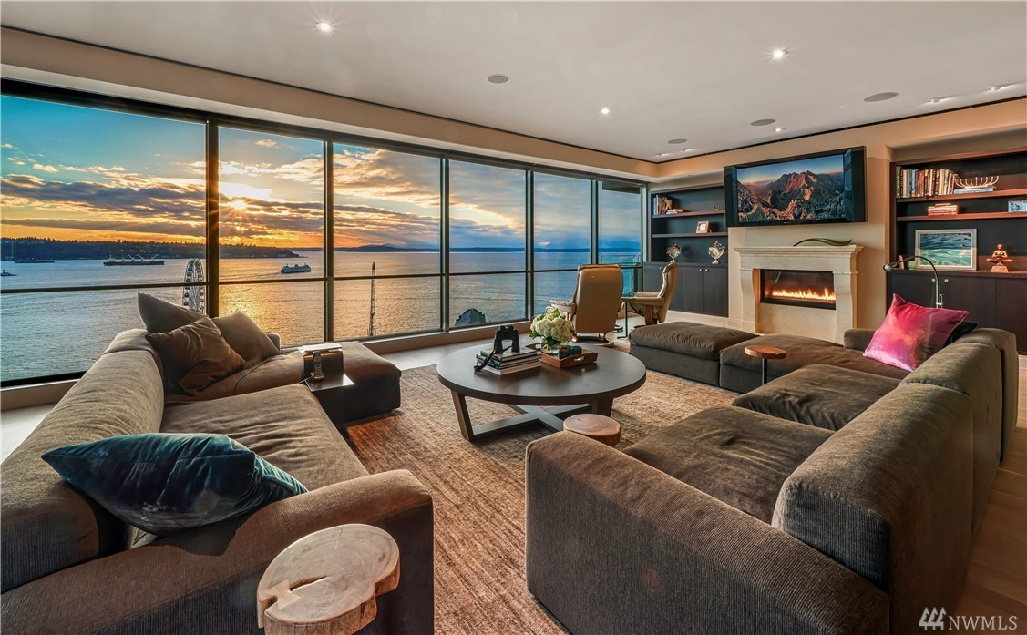 Top 5 Most Expensive Condos For Sale in Downtown Seattle