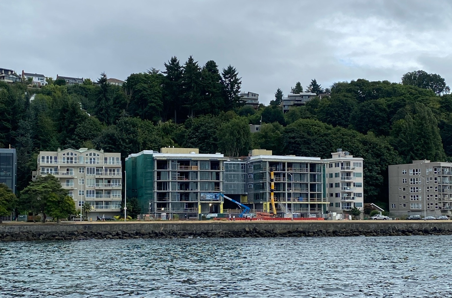 Infinity Shore Club Residences